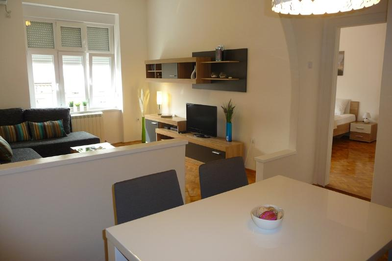 City Zen Belgrade, Knez Mihajlova, vacation rental in Belgrade