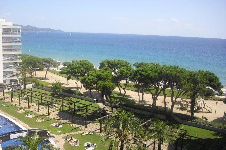 Apartamento en Blanes Sabanell, vacation rental in Blanes