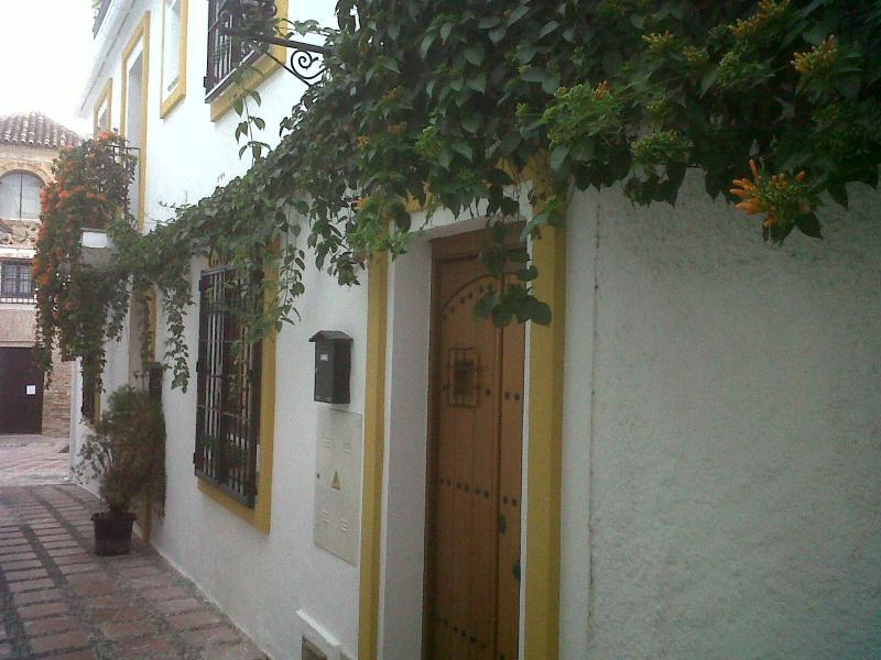 Calle Viento - First Floor, holiday rental in Marbella