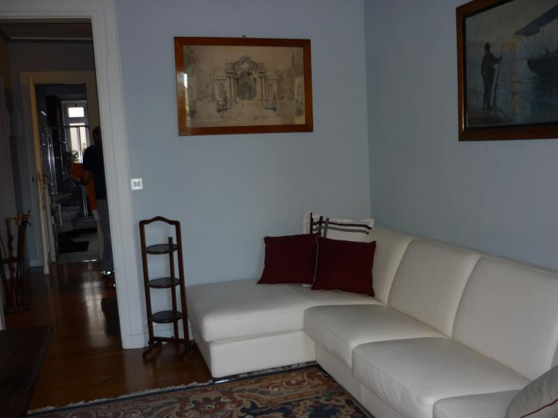 nemos house, holiday rental in Nichelino