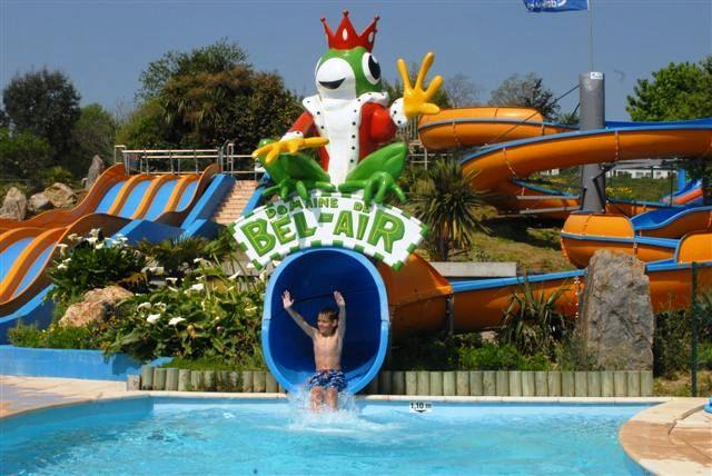 Amazing Water slides!