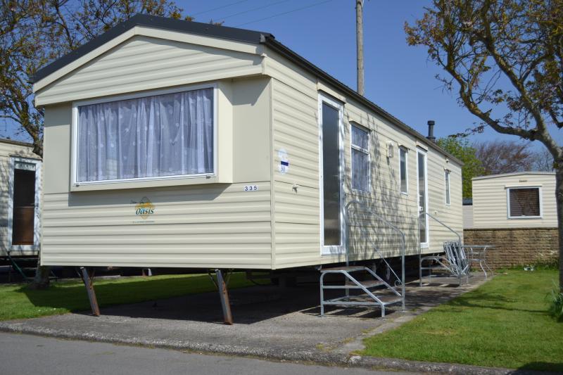 Blue Haven - Sandy Glade, holiday rental in Bleadon