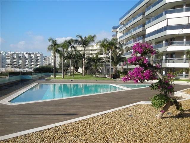 Ibiza Nueva - Marina Botofoc - Pool Area
