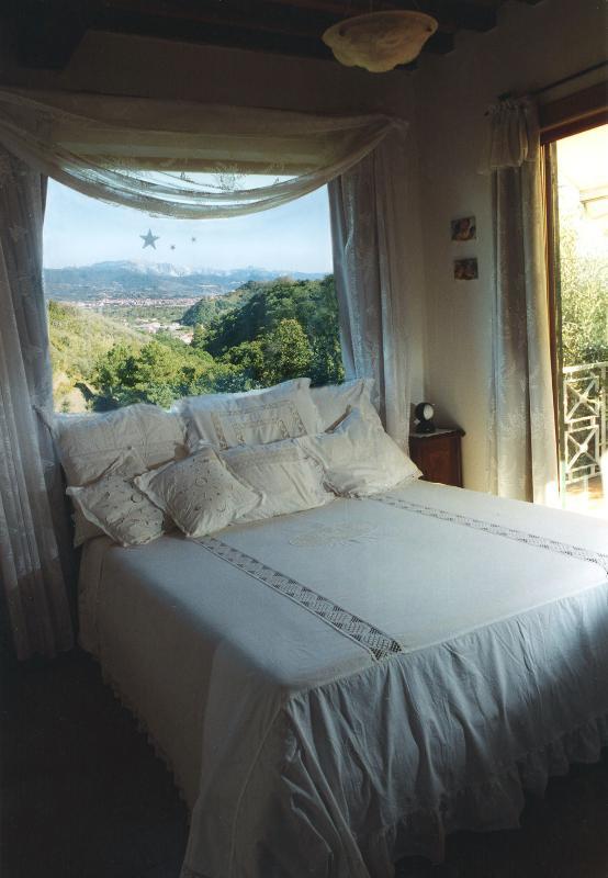 la camera romantica