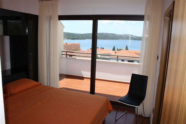 New Villa in Trogir with magnificent view!