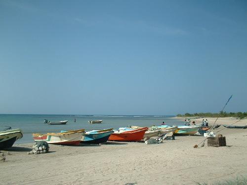 PASEKUDAH BEACH