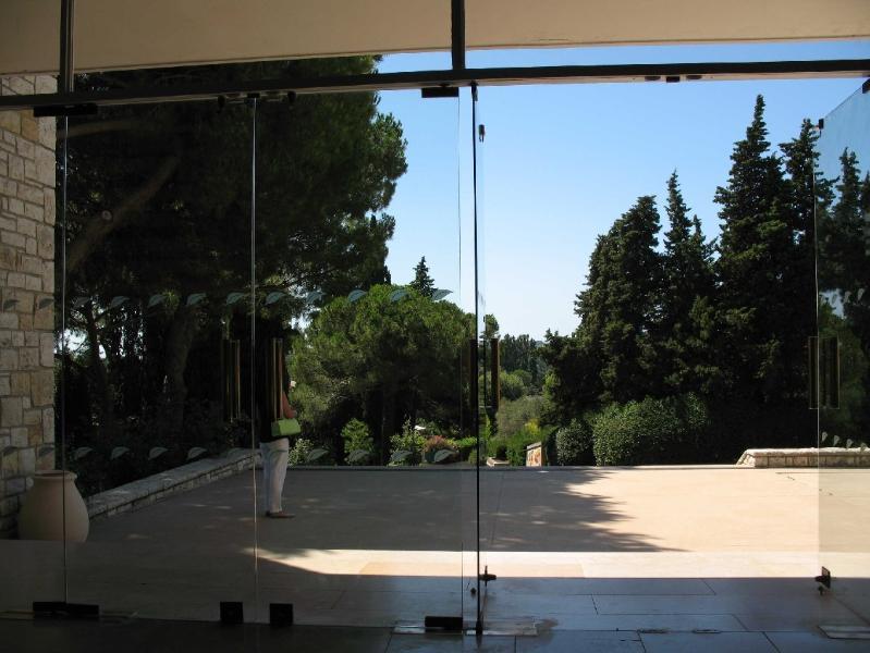 Fernand Léger Museum Biot