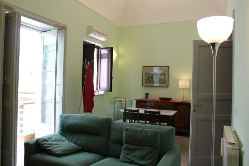 The Domes Apartments - Alcova, holiday rental in Catania