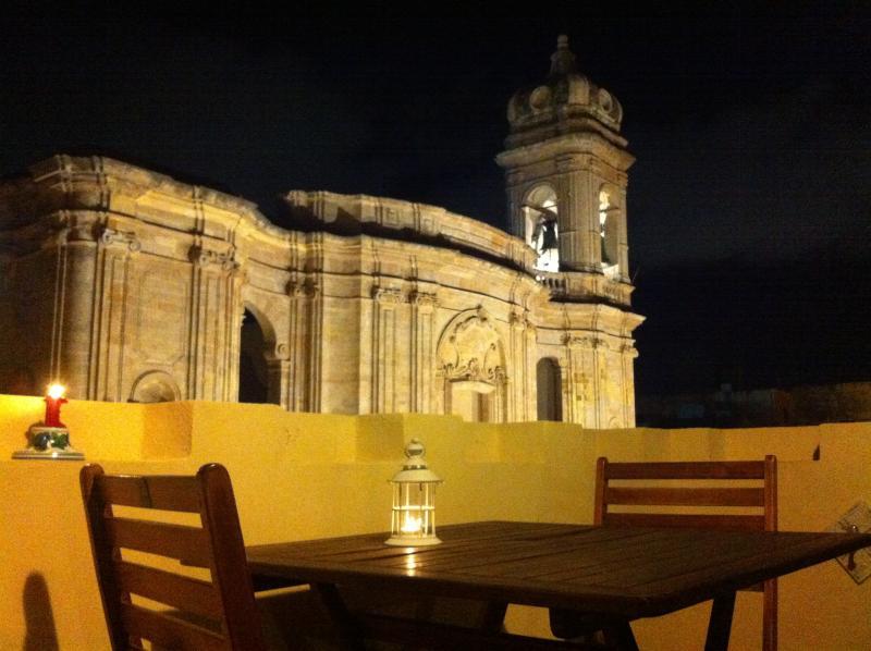 campanile s.lorenzo, location de vacances à Casa Milazzo