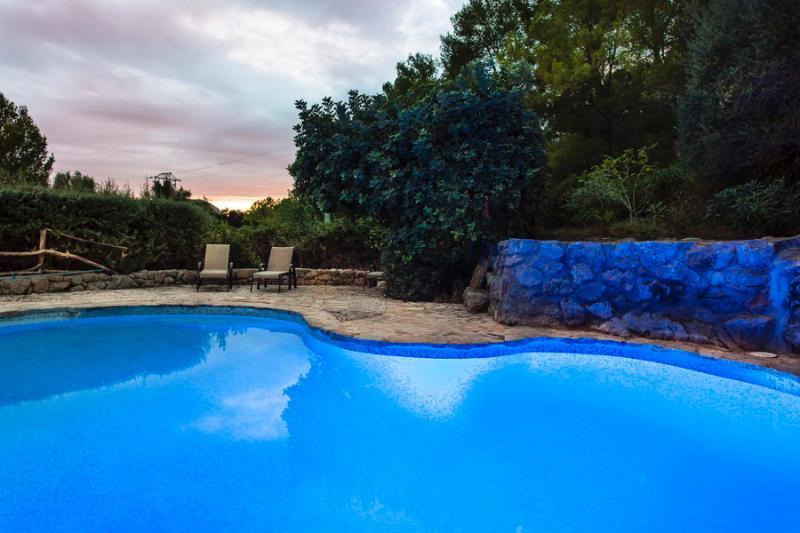Filho del Río eu - piscina - Pollensa - Villas exclusivas -