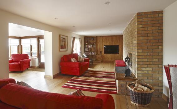 Living Room No. 1
