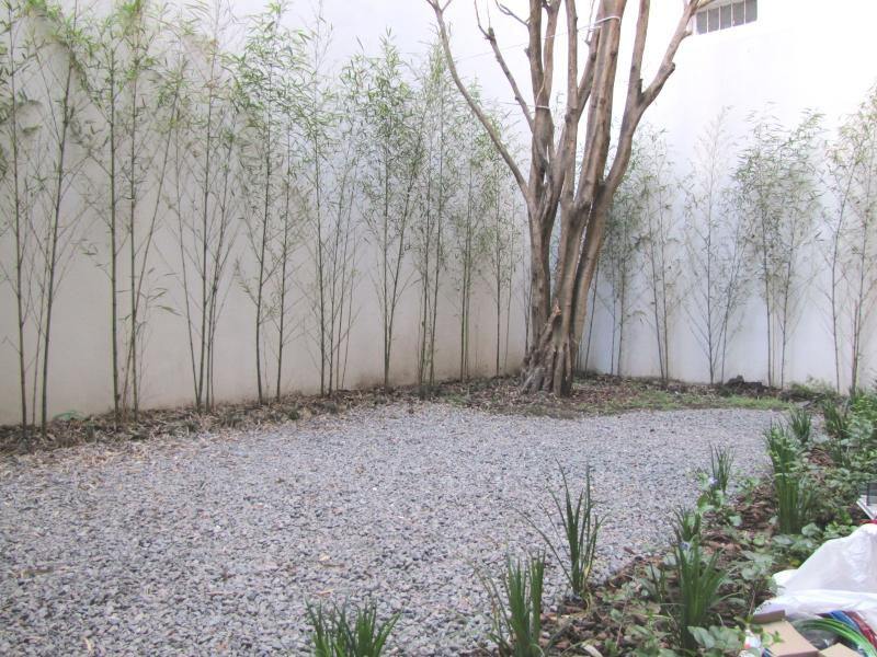 building internal park