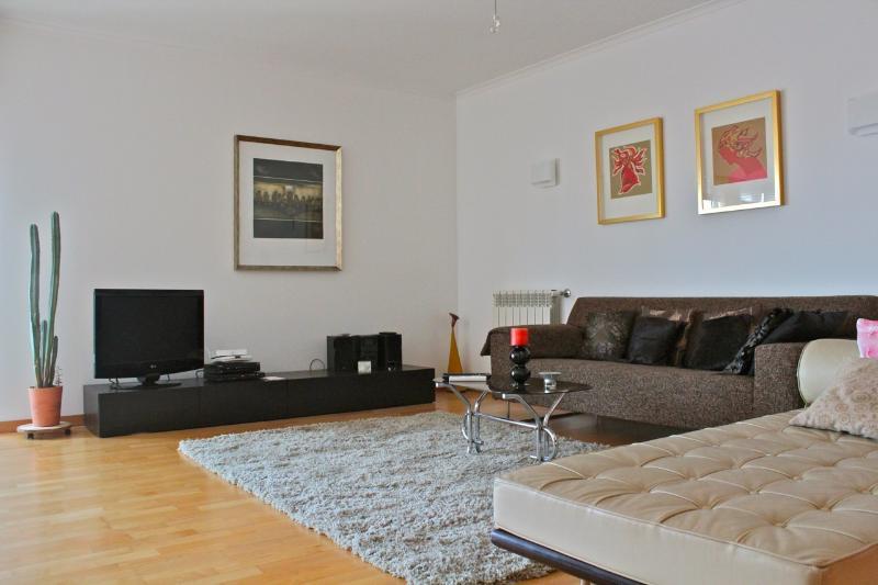 Fennel Apart, Alcantara Lisbon, holiday rental in Montijo