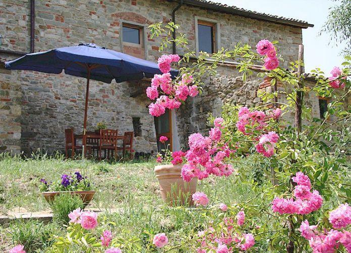 agriturismo dondoli bio farmhause, aluguéis de temporada em Panzano in Chianti