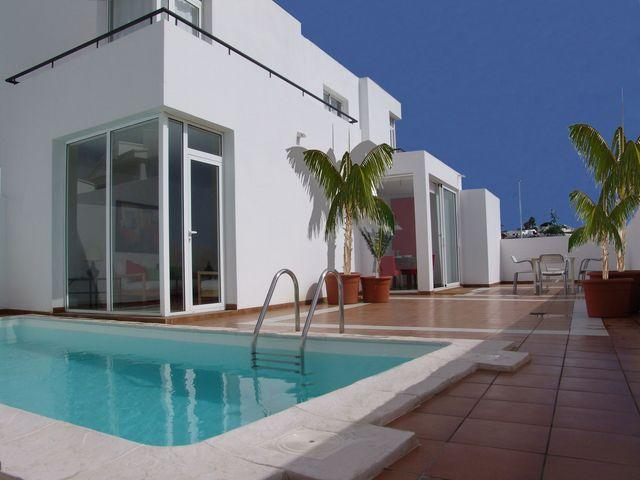 Luis III, vacation rental in Puerto Del Carmen