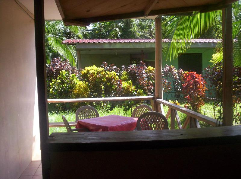CASA - DULCE VIDA-, holiday rental in San Carlos