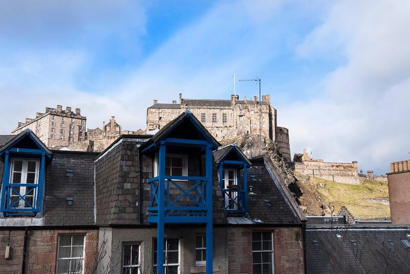 21 Cordiner's Land, Edinburgh, holiday rental in Edinburgh