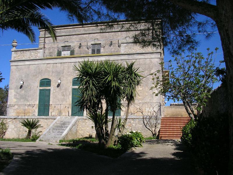 Holiday House Tenuta Badia