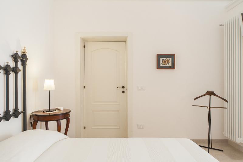 Deneb - La camera da letto