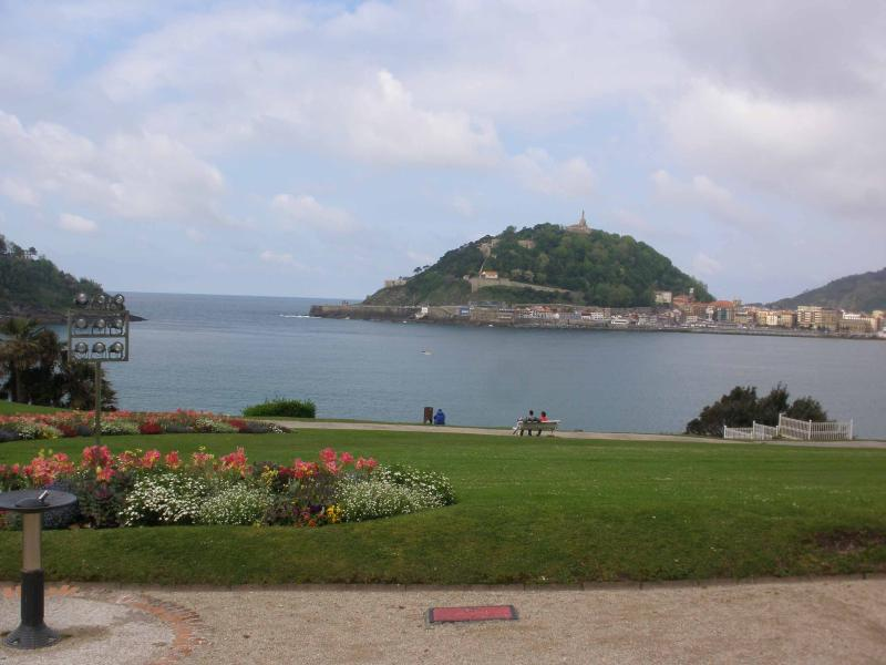 Santa Klara island