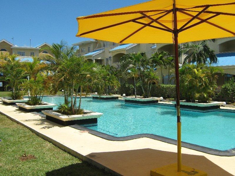 La Playa, vacation rental in Flic En Flac