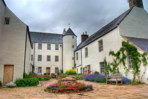 Courtyard