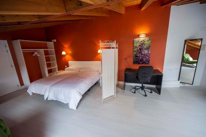 louer appartement Segovia JARDIN DE
