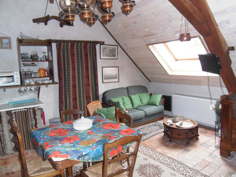 les berreries, holiday rental in Jarze