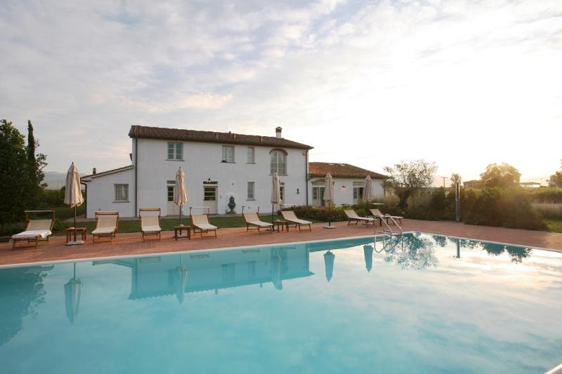 Alice del Lago, vacation rental in Agliana