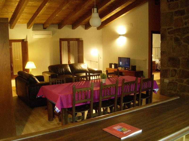 La Casa del Vino, holiday rental in Urros