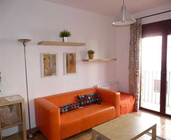 APARTAMENTO HIDAMI, holiday rental in Noguera de Albarracin