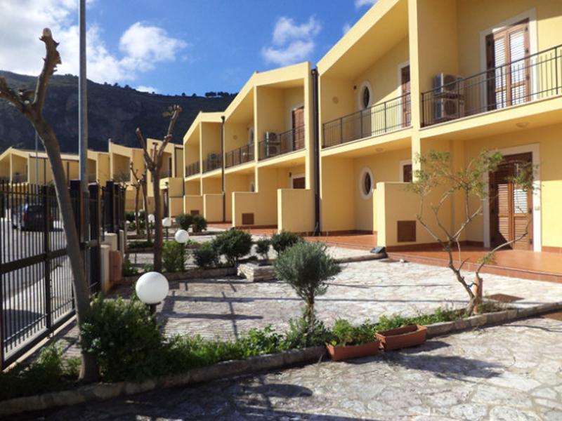 Residence Eneide, vacation rental in Tonnara di Bonagia