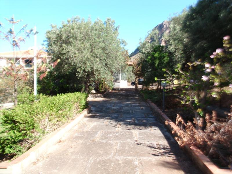Villino S. Isidoro, holiday rental in Ficarazzi