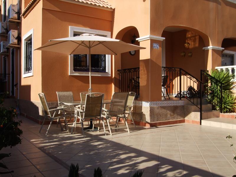 Gracia Luiza - Los Altos area - FREE WIFI, holiday rental in Punta Prima