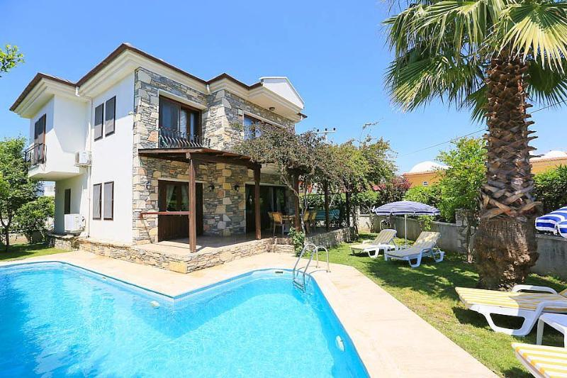 Villa Istanbul Dalyan Has Grill And Private Outdoor Pool