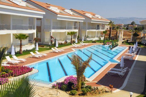 The outstanding Mirage C 1 private home, holiday rental in Manavgat