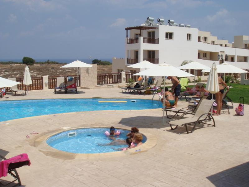 Armonia Exclusive Resort, holiday rental in Protaras