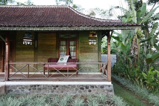 Tropical Hideaway, vacation rental in Toya Bungkah