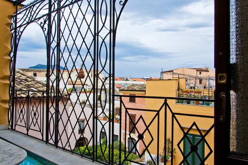 Terrazze Montevergini, vacation rental in Palermo