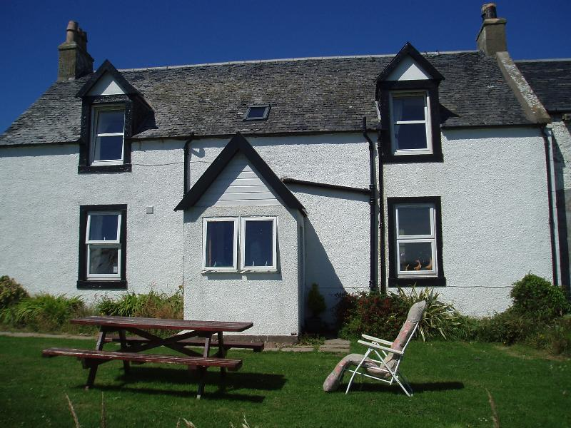 pennyseorach farmhouse