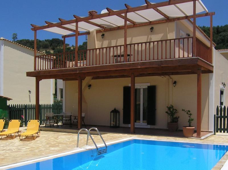 Villa Albatros w/private swimming pool