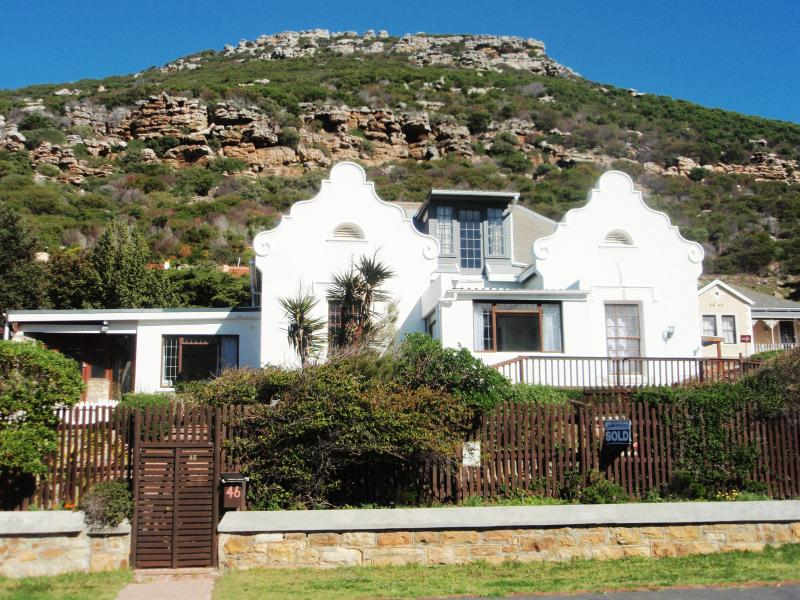 CapClassique, vacation rental in Glencairn