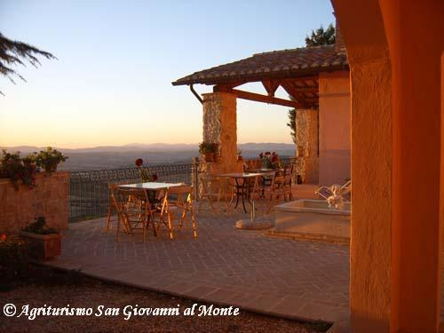 San Giovanni al Monte-bellavis, vacation rental in Fratta Todina