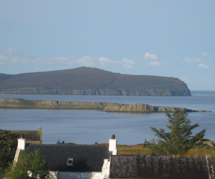 Island View, holiday rental in Waternish