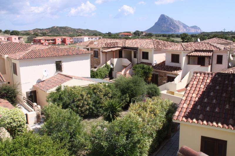 villaggio residenziale, location de vacances à Aggius