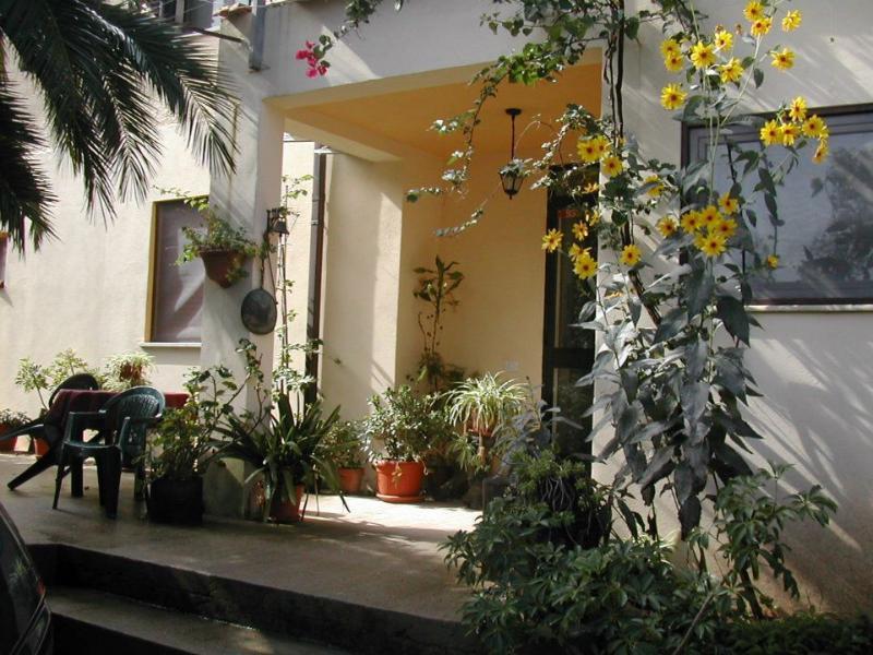 L'Asfodelo, casa vacanza a Villanovaforru