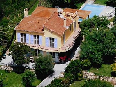 Les Karias, holiday rental in Cannes