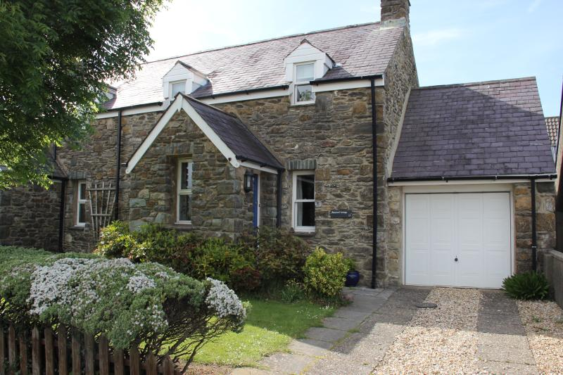 Ropeyard Cottage, vacation rental in Fishguard