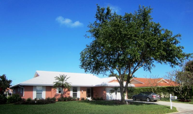 our Park Shore Villa