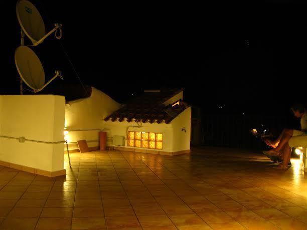 Palazzetto Storico attico con terrazzo, location de vacances à Bonorva